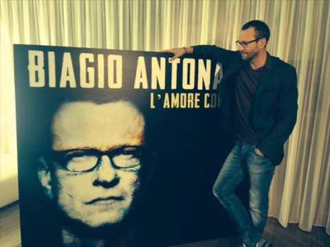 Biagio Antonacci - Tu sei bella (L'Amore Comporta)