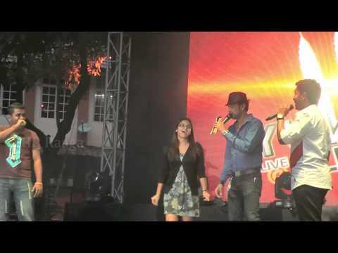 Yuvan Live  KLIMF 2012 - Pre Launch Part 1