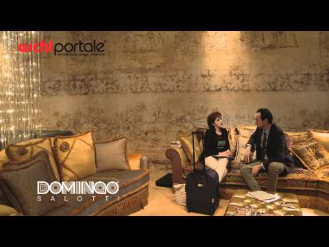 DOMINGO - I Saloni 2012 - Archiportale