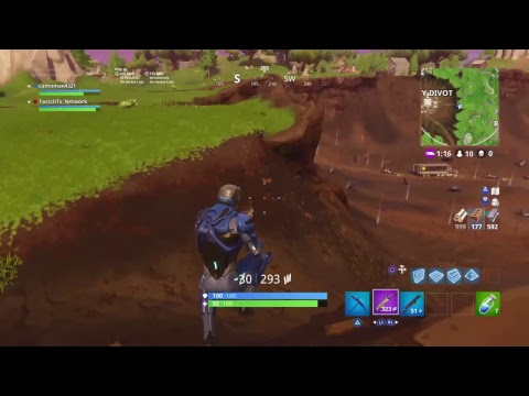Really Fast Console Builder 500+ Kills. Duos Tension Gaming