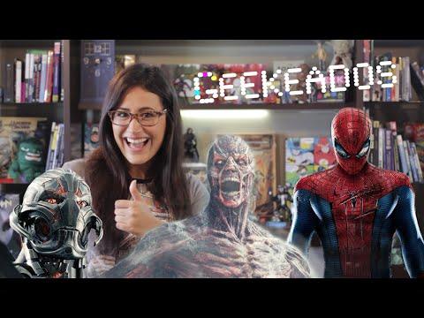 ¿Spider-man en Age of Ultron? ¡Y el trailer de Attack on Titan!