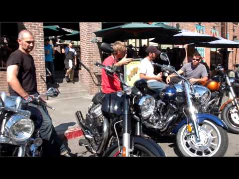 2013 World Cruiser Shootout