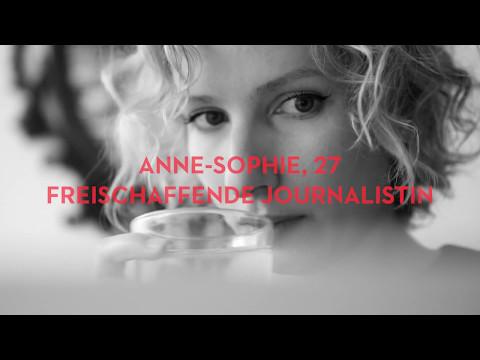 Anne-Sophies Sommer. Anne-Sophies Gesundheit.
