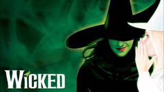 Watch Wicked Dancing Through Life video