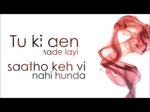 Amrit Sidhu - Keh Vi Nahi Hunda (Music: Veer Karan) - New Punjabi...