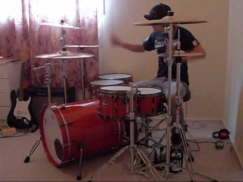 Blink 182 - First Date (Drum Cover) Music Videos