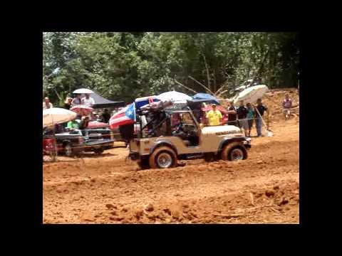 Evento: Turbos y Nitrosos en El Puerco Suelto Racing Park