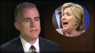 BREAKING: TOP FBI AGENT JUST OUTTED HILLARY FOR THE WORST CRIME EVER!