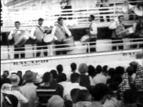 Micaretas de Feira de Santana Bahia 1960