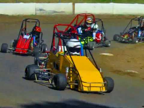Auto Midget Racing on Learn And Talk About Quarter Midget Racing  Auto Racing By Type