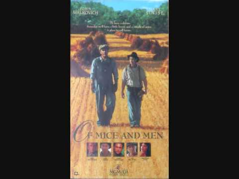 Of Mice and Men - Part 1