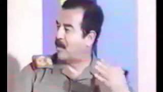 في ذكرى إعدامه | صدام حسين عن  الحكام العرب: استصغروا أنفسهم في بلدانهم فاستصغرتهم أمريكا