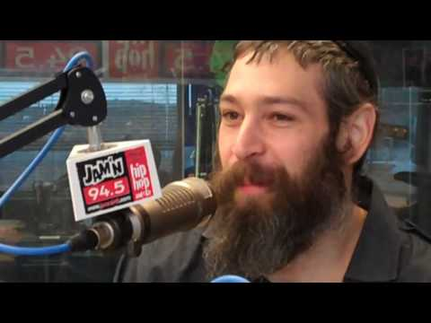 Ramiro and Pebbles Interview Matisyahu Music Videos