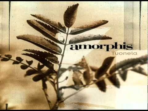 Amorphis - The Way