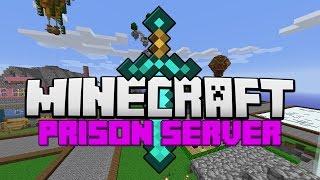 Minecraft: OP Prison #30 - WINS FOR DAYS! (Minecraft Prison Server)