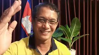 Khan sovan - មិនដូរខ្លាចសង្គ្រាម, S.Rainsy's politic, Khmer news today, Cambodia hot news, Breaking