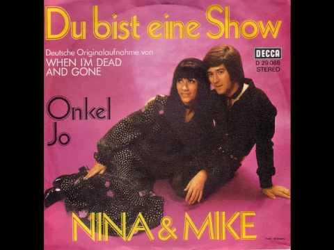 Nina - Du Bist Eine Show