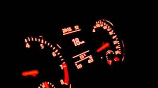 Polo 6R GTI Stock - Fast Night Driving #2 (TR)