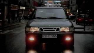 Saab reklam för nya 900 - del 2
