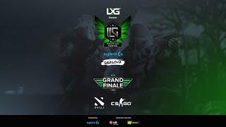 ILG Cup Season 2 Grand Finals - Day 2 [Dota 2 & CS:GO]
