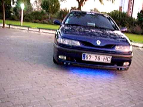 renault laguna tuning 46 youtube. Black Bedroom Furniture Sets. Home Design Ideas