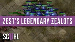 Zest's Legendary Zealots - HomeStory Cup 14
