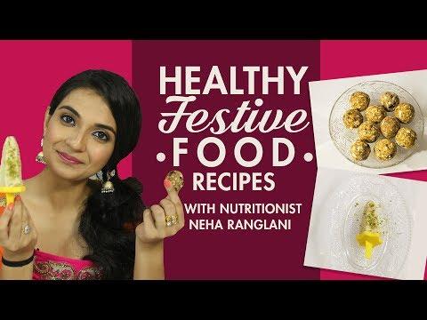 download lagu Healthy Diwali Special Recipes  Laddoos  By Neha gratis