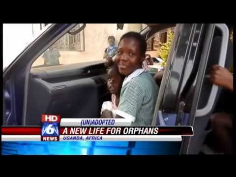 (Un)Adopted gives deaf children a new life in Uganda FOX6