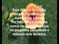 Música e flores