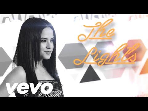 Becky G -The Lights (Music Video)