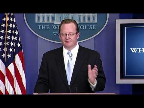 8/6/09: White House Press Briefing