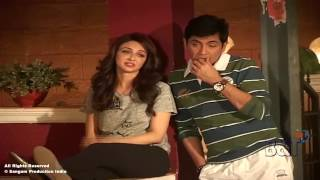 Making of &TV Comedy Serial