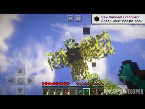 minecraft pe 1.8 download official