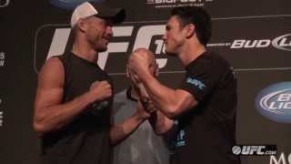 UFC 160: The Strikers