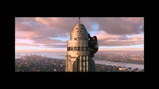 King Kong Marathon teaser Trailer