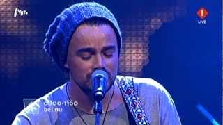 Kane - Come together - Sta op tegen kanker 28-11-12 HD
