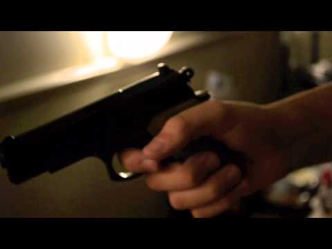 Dial M For Murder Trailer 2