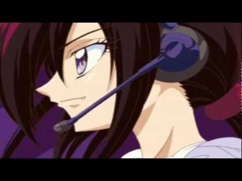 Mermaid Melody-ankoku No Tsubasa-full Greek Version video