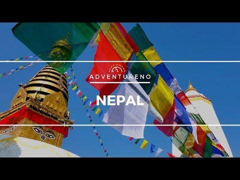 Nepal - Adventureno