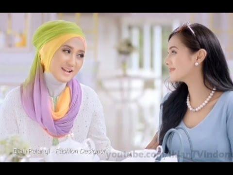 Bintang Iklan Softex Daun Sirih
