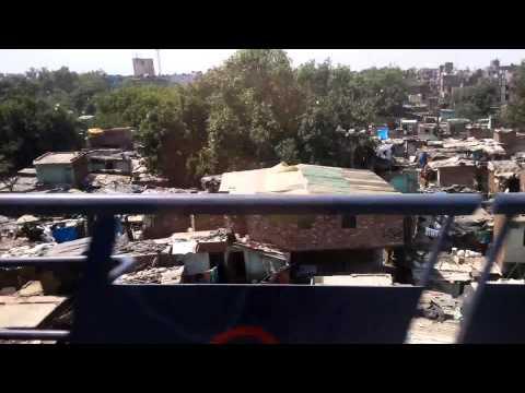 Shadipur slums short film