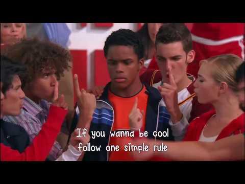 Stick to the Status Quo Lyric Video