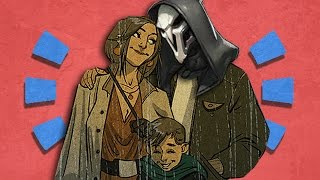 Overwatch - Reaper's Family