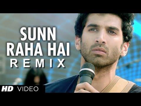 Sunn Raha Hai Na Tu (Remix) Aashiqui 2 Full Video Song | DJ...