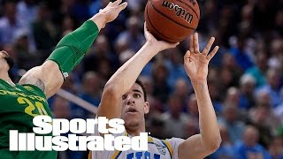 Lonzo Ball's Shooting Form: LaVar Ball Responds To Critics | SI NOW | Sports Illustrated