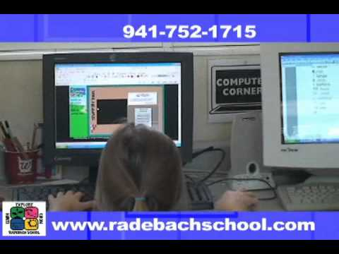 Radebach School