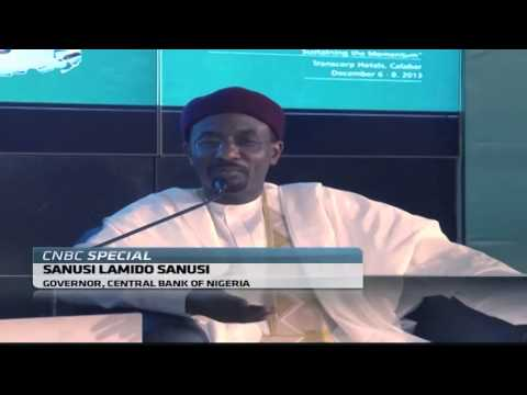 Governor Sanusi reflects on his Tenure at the CBN (CNBC Africa Special Report)