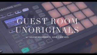 """Download Lagu Guest Room Unoriginals #1 - """"Steal My Girl"""" ( ft. Kris Allen and Josh Gabbard) Gratis STAFABAND"""