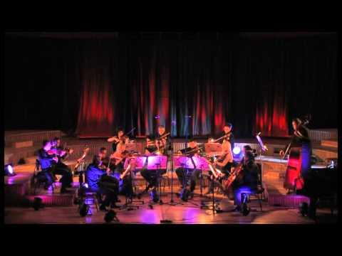 Jan Stanienda I Baltic Neopolis Orchestra - 30.10.2010 - Filharmonia Szczecińska