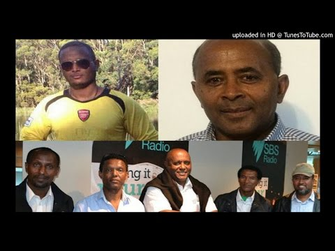 Panel Discussion: One Community, One Tournament? Pt 1 - SBS Amharic